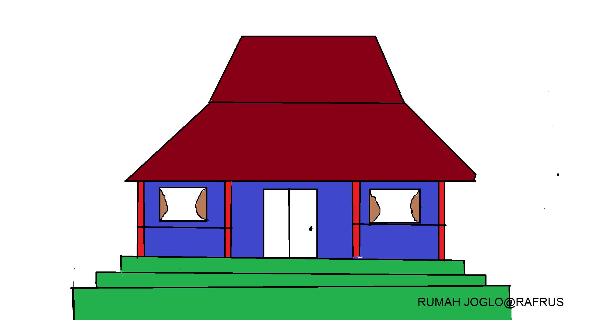 Rumah Joglo Copy